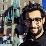 Egyptian expat Mohamed Ibrahim
