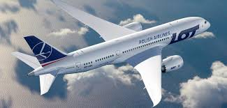 Polish airline flights to San Francisco