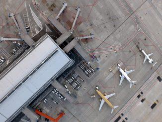 Poland air hub