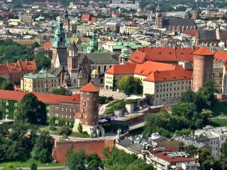Interview with a South Arican expat Leonie in Poland