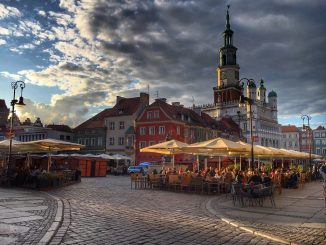 Interview with an American expat Lois in Poland