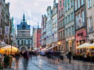 best Polish cities to live