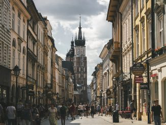 Interview with an American expat Edward in Poland